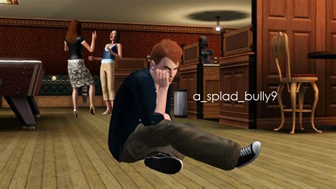bully fighting game mod mod the sims bully 9 fighting poses