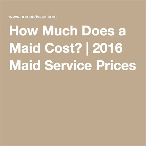 learn how much it costs to hire a service