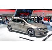 2015 Volkswagen Scirocco R Specs USA Price
