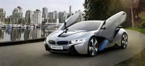 Electric Cars By Bmw Bmw I8 Electric Car The Billionaire Shop