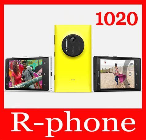 nokia lumia 41 mp mobile original nokia lumia 1020 mobile phone windows phone 8