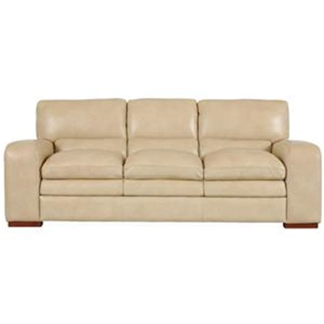 Superb Creations 7221 3 Cushion Leather Sofa Superb Creations Leather Sofa