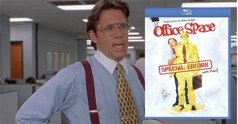 Flair Office Space by Office Space Special Edition With Flair Only 5 88