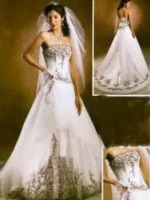 indian dresses for weddings she fashion club white indian wedding dress