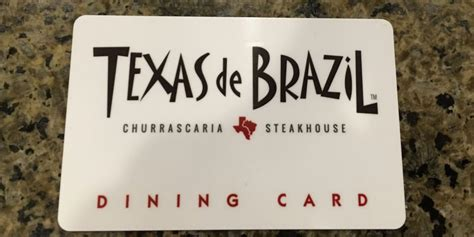 American Airlines Gift Card Costco - buyer beware texas de brazil quot gift cards quot travelupdate