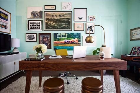 home decorating ideas on a budget 24 creative low budget office decorating yvotube com