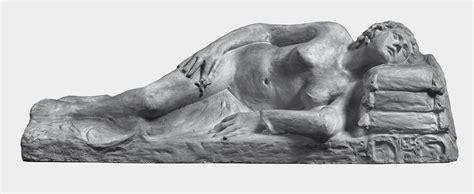reclining female figure chalepas yannoulis reclining female figure 1931