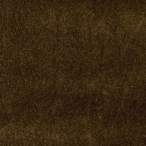 designer upholstery stretch velvet knit brown discount designer fabric