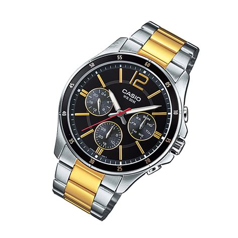 Casio Mtp 1377l 1av Original shop for casio mtp 1374sg 1av enticer series wrist watchcentre pk