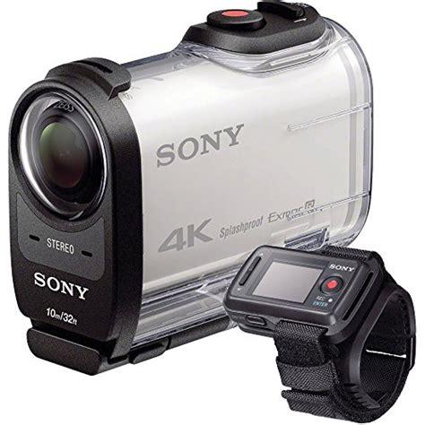 Sony Fdr X1000vr sony fdr x1000vr wi fi 4k hd