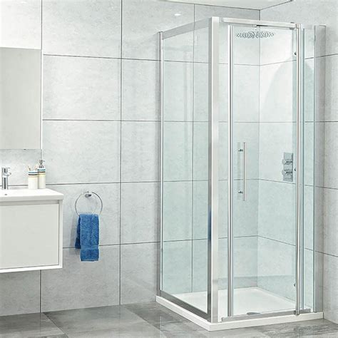 Pivot Shower Door Installation Elegance Pivot Shower Door 8mm Glass