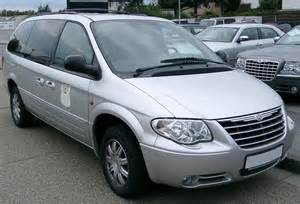 2007 Chrysler Grand Voyager Chrysler Grand Voyager Image 97