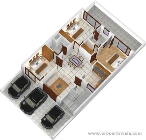 Primary Arcadia Dream Homes Sector 116 Mohali Duplex House Plans 150 Sq Yards