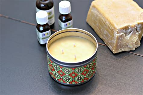 essential oils  candles