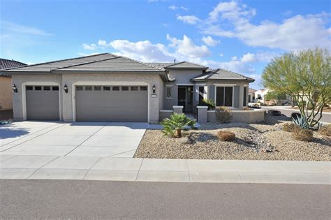 Arizona Homes by Sun City Festival Open House Buckeye Arizona