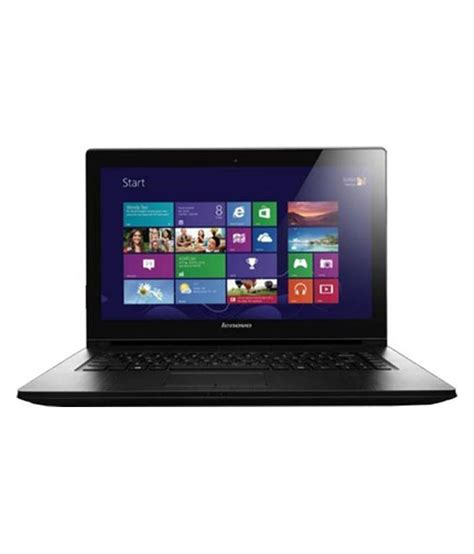 Laptop Lenovo G400s I5 lenovo essential g400s 59 383670 ts laptop 3rd i5 4gb ram 500gb hdd 35 56cm 14