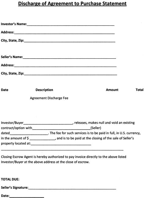 free purchase agreement template real estate purchase agreement template free printable
