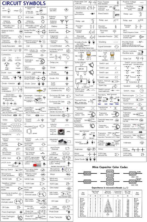 electrical circuitry electronic circuit diagram