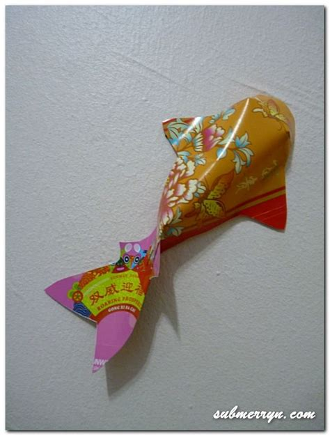 Origami New Year Decorations - 38 best images about 红包手工 on fig jam