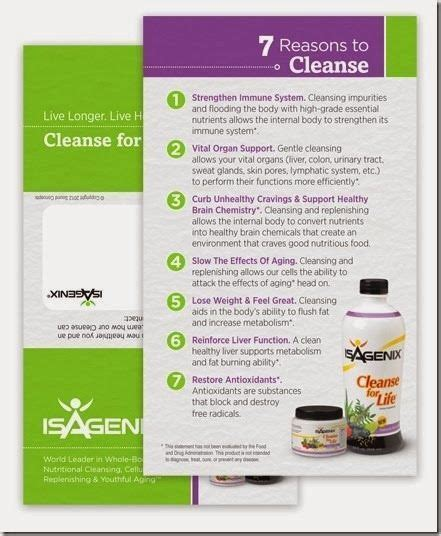 Best Way To Detox Impurities by 73 Best Isagenix Cleanse Day Images On