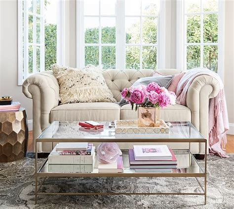 17 best ideas about pottery barn sofa on