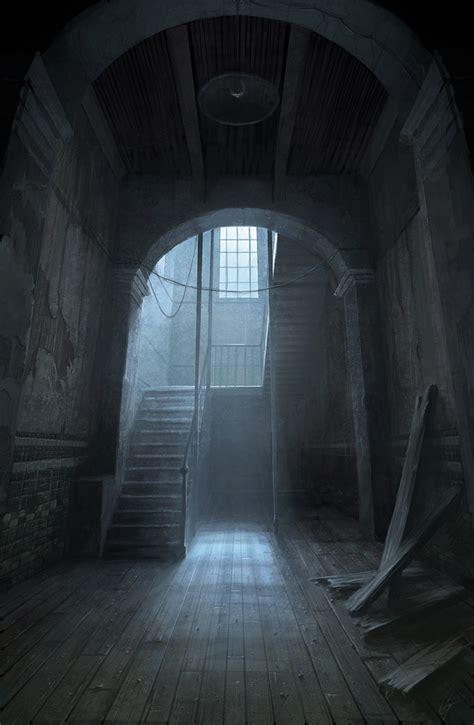 room 101 horror inside the artists studio gary tonge