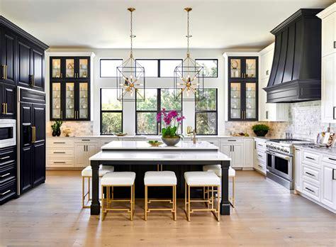 black  pink kitchen ideas interior design ideas