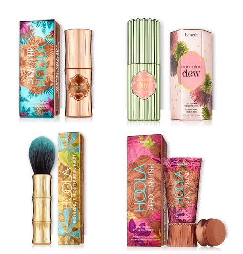 New Catalog From Benefit 2 by New Benefit Cosmetics Products Arriving 2 26 The Budget