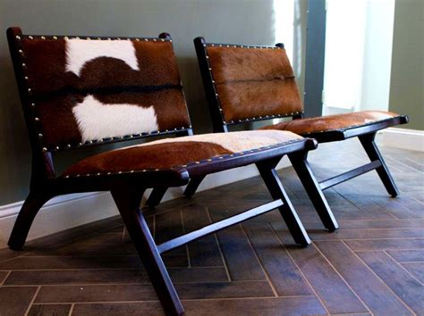 Faux Cowhide Furniture - 25 best ideas about cowhide chair on cowhide