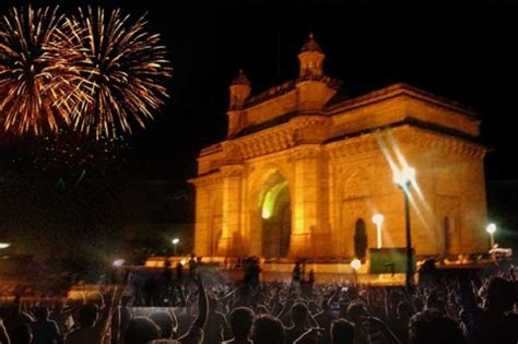 discover new years eve 2018 in india