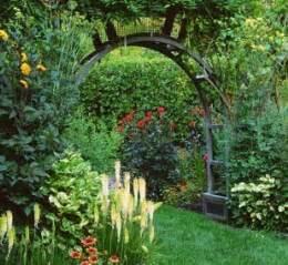garden designs for small spaces