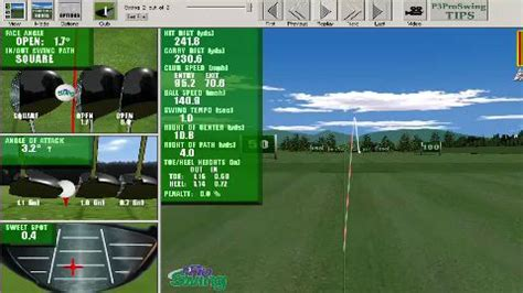 p3 pro swing p3proswing review consistentgolf com