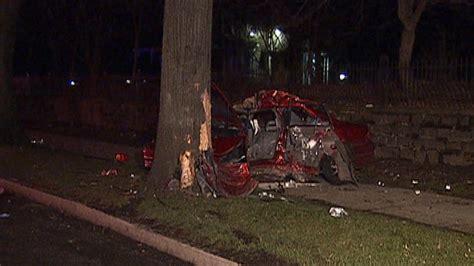 car crash philadelphia deadly car in northeast philadelphia nbc 10 philadelphia