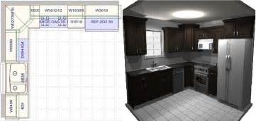 10x10 Kitchen Design by 10x10 Kitchen Designs With Island 10x10 Kitchen Designs