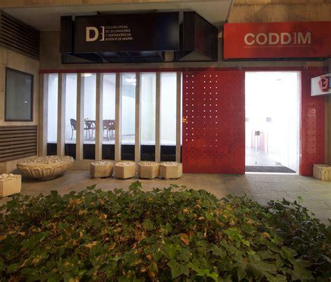 decoradores en madrid proyecto coddim colegio oficial de decoradores y