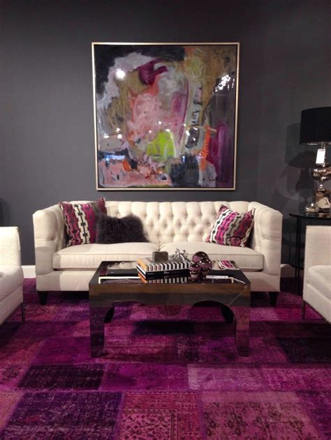 pink and purple living room ideas 25 best ideas about purple carpet on purple home purple rooms and purple living