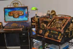 Pc Mod This Incredible Steampunk Computer Pc Case Mod Is Amazing