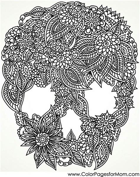 advanced halloween coloring pages to print 2086 best images about digital sts on pinterest