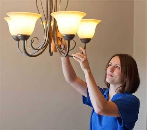 How To Clean Light Fixtures And Shades Pensacola Maid Cleaning Light Fixtures