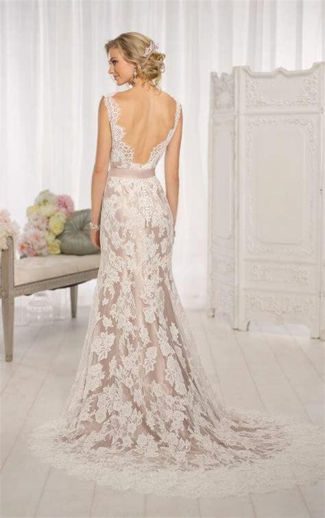 Vintage Modern Wedding Dresses by Wedding Dresses Modern Vintage Wedding Dresses Essense