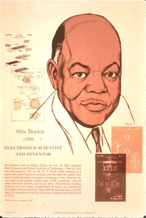 wire precision resistor otis boykin pin by ntr amen ra on black inventors and acheivements