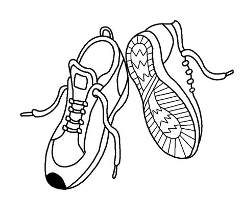 Coloring Pages Clothing by Clothes Coloring Coloring Home
