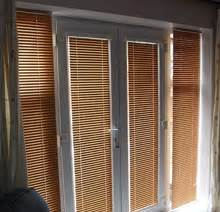 Vertical Blind Inserts Door Blinds Intu Perfect Fit Bugess Hill Haywards