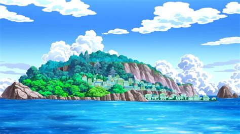 Anime Island by Torom Island Pok 233 Mon Wiki Fandom Powered By Wikia