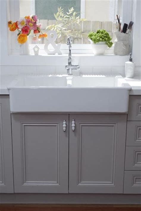 ikea domsjo sink ceramic fireclay butler farmhouse review kitchens pinterest french