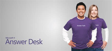 microsoft answer desk hours microsoft stealthily launches answer desk for premium