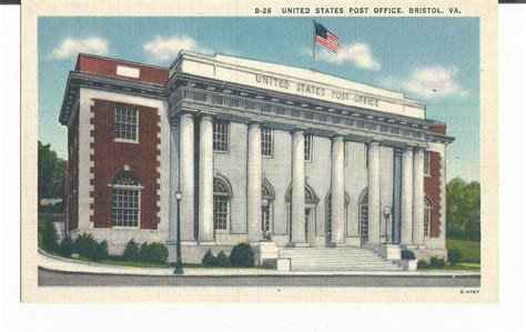 Bristol Post Office by 62 Best Images About Bristol Tn Va On