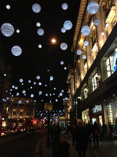 Lu Natal Led Bossecom luzes de natal em londres 2017