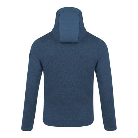 combie sweater s admiral blue combine zip sweater brandalley
