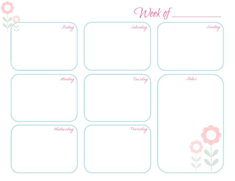 weekend calendar template printable weekend calendar calendar template 2016